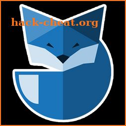 Blue Fox Tracker icon