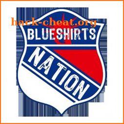 Blueshirtsnation.com icon