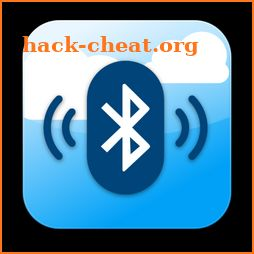 Bluetooth Marketing icon