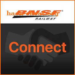 BNSF Connect icon