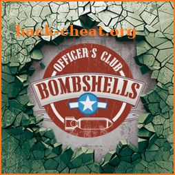 Bombshells Officer's Club icon