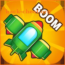 BOOM Bricks icon