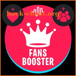 Boost Fans For Musically Followers & likes icon