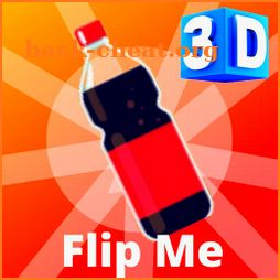 Bottle Flip 3D - Bottle Jump Game icon