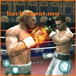 Boxing Fighting Clash 2019 - Boxing Game Champion icon