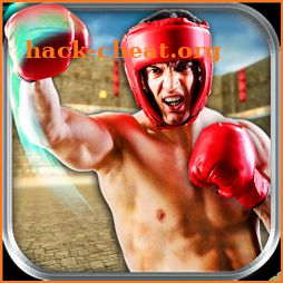 Boxing King Fury 2019 PRO: Boxing Fighting Club icon