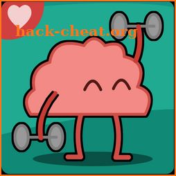 Brain Games: Free Mental Training! icon