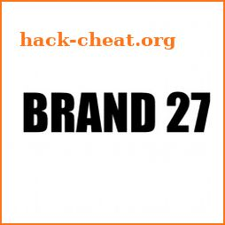 Brand 27 - Fashion & Lifestyle icon