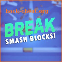 Break Smash Blocks icon
