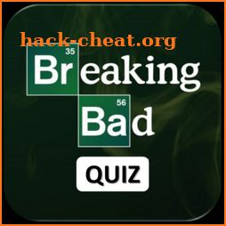 Breaking Bad Quiz 👨‍🔬 icon