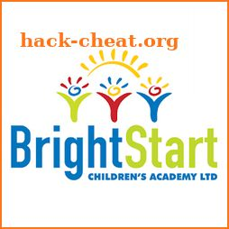 Bright Start Kids icon