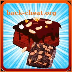 Brownie Maker Chef icon
