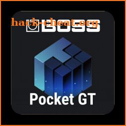 BTS for Pocket GT icon