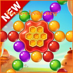 Bubble Buggle Pop : Bubble Pop Shooter Blast Game icon
