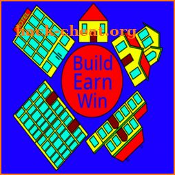 Build and Earn icon
