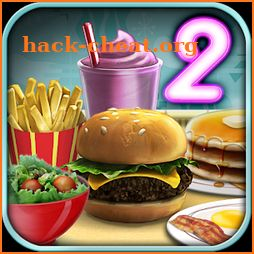 Burger Shop 2 Deluxe icon