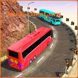 Bus Racing - Offroad 2018 icon