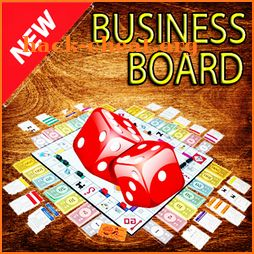 Business Board/Monopoly Offline icon