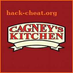 Cagneys Kitchen icon