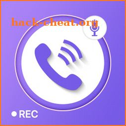 Call Recorder - Automatic Call Recorder Free (ACR) icon
