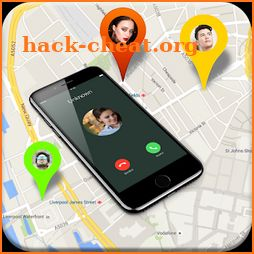 Caller ID and Mobile Number Locator icon