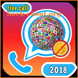 Calling Free -free Calls & Messages to any country icon