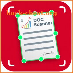 Cam Scanner - Free Document Scanner to PDF icon