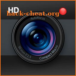 Camera HD - New Pro Manual Cam 2019 icon