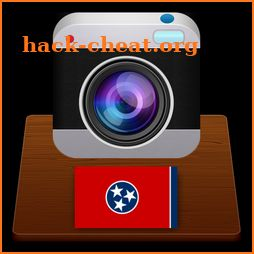 Cameras Tennessee traffic cams icon