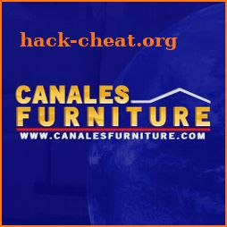 Canales Furniture icon