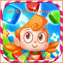 Candy Adventure icon