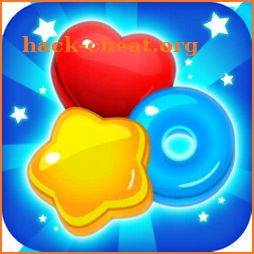 Candy Blast - Free Match3 Crush Puzzle Games icon