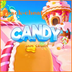 Candy Jam Crush icon