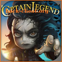 Captain Legend icon