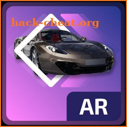 CAR CONFIGURATOR AR icon