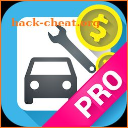 Car Expenses Pro (Manager) icon