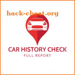 Car History Check icon