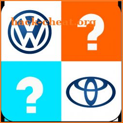 Car Logo Name Guess | Up 50 car Logos icon