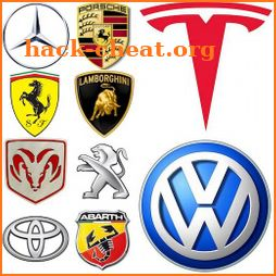 Car Logos Quiz icon