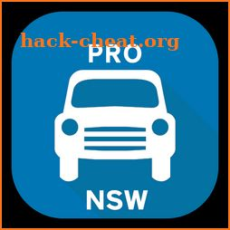 Car NSW DKT App (Pro) icon