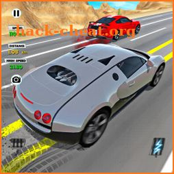 Car Racer - Traffic Driver icon