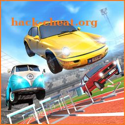 Car Summer Games 2020 icon