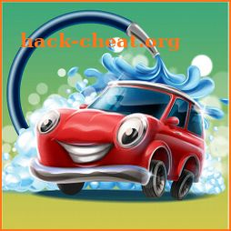 Car Wash & Fix for Kids icon