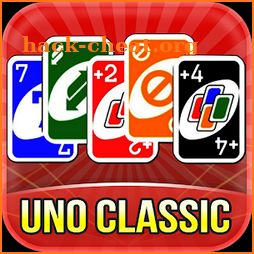 Card Battle Uno - Classic Game icon