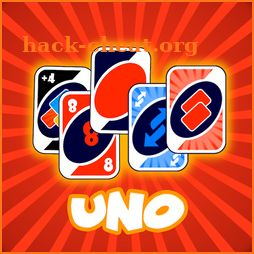 Card Game UNO - Crazy Game 2018 icon