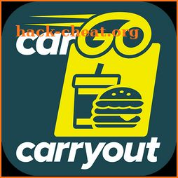 carGO carryout icon