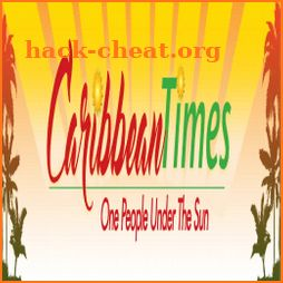 Caribbean Times News icon