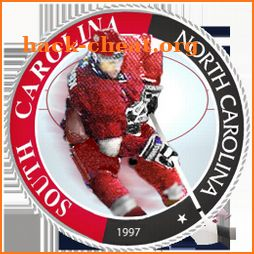 Carolina Hockey - Hurricanes Edition icon