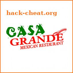 Casa Grande Mexican To Go icon