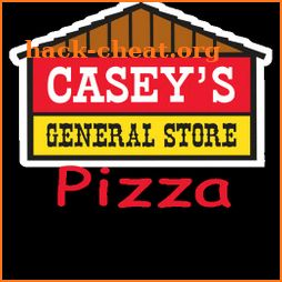 Casey's General Store - Restaurants Coupons Deals icon